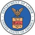 U.S. Dept. of Labor Seal