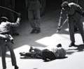 A flogging in Saudi Arabia (photo: Camera Press-Retna)