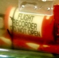 """The """"black box"""" from Air France Flight 447"""