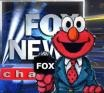 Elmo, reporting for FOX News.