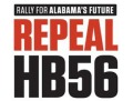 Federal judges are helping rid Alabama of this discriminatory law enacted by state legislators.