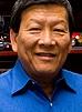 John TC Yeh, former Gallaudet University trustee convicted of fraud.