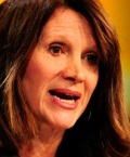 Member of Parliament Lynne Featherstone is also UK's equalities minister (Rui Vieire PA photo)