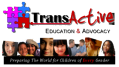 TransActive is a Portland, OR area non-profit for trans kids.