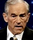 U.S. Rep. Ron Paul of Texas.