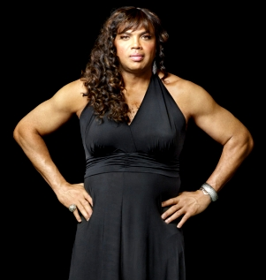 Weight Watchers spokesperson Charles Barkley