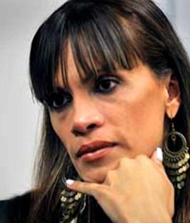 transgender colombian