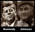 JFK proposes Civil Rights Act, Johnson strong arms it into law.
