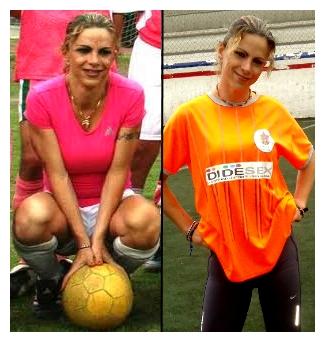 Miranda Salman325. Soccer player Miranda Salman 84721cd761489