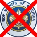 Open discrimination against trans and LGB people and child molesters - avoid the Boy Scouts