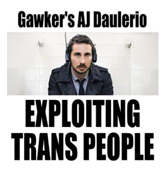 Gawker.com's AJ D