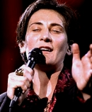 kd lang (Photo: NY Daily News)