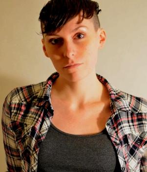 Morgan M. Page (Photo: trans-genre.net)