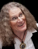 Author Renee James