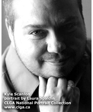 Kyle Scanlon (Photo: