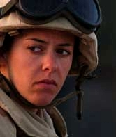 Cis female Marine (Photo: mcmuseum.com)