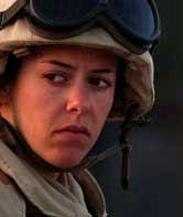Cis female Marine (Photo: mcmuseum.com)