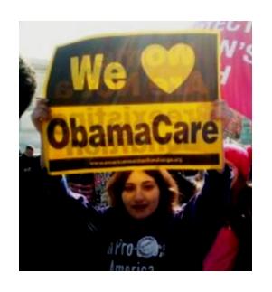 We're protected, vote accordingly in November (Photo: Mother Jones)