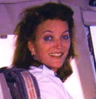Sarah Weston, 767 Captain