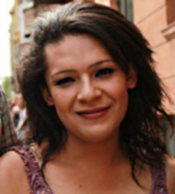Fernanda Milan (Photo: lgbt.dk)