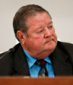 Maplewood, Missouri Mayor Jim White (Photo: patch.com)