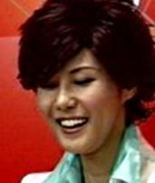 Popular transgender Taiwanese TV personality Liching