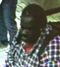 NYPD released this photo of the suspect