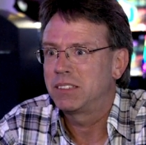 Bar owner Chris Penner (Photo: KATU-TV)