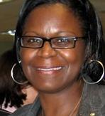 Angela McCaskill (Photo: salus.edu)