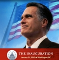 Composite of elements from Romney's transition webpage