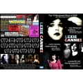 """""""Official Lexie Cannes DVD"""" case cover"""