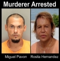Police arrested Miguel Pavon in the brutal murder of trans woman Rosita Hernandez