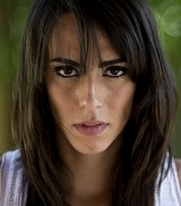 Brazilian trans model Felipa Tavares