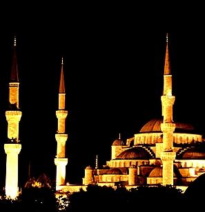 Istanbul, Turkey (Photo: bugbog.com)