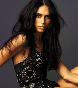 Brazilian trans model Lea T (Photo: bemagazine.me)