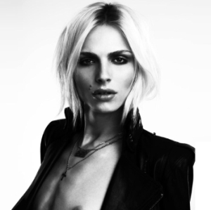 Andrej Pejic shows why gender isn't so black and white, is it? It never was.