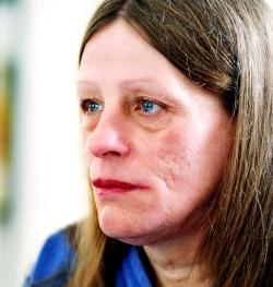 Elizabeth Tremblay (Photo: Lewiston Sun-Journal)