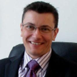 Dr. Richard Curtis (Photo guardian.uk)