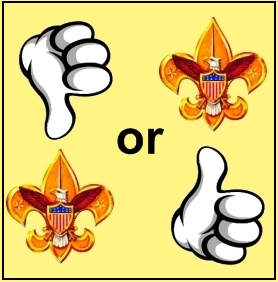 Will the Boy Scouts join the 21st century?