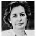 Justice Christine Dawes (1990) (Photo: Law Society of So. Australia)