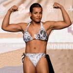 Trans athlete Fallon Fox gets the attention of Forbes writer Bob Cook!