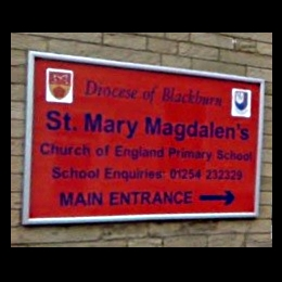 The school where Lucy Meadows taught at