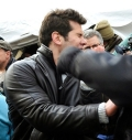 FOX News' Steven Crowder in a fight of his own