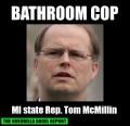 Michigan state Rep. Tom McMillin (Photo: opposingviews.com)