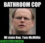 Michigan state Rep. Tom McMillin (Photo: opposingviews.com)