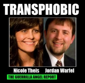 Jordan Warfel nicole theis