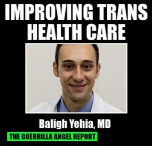 Yehia Baligh