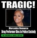 Mercedes Demarco