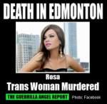 edmonton trans woman