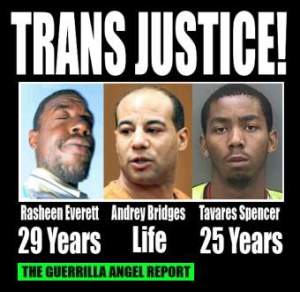 trans justice